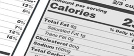 Food Nutrition Facts Labels Analysis - Food Consulting Company Info - Nutrition, Labeling, Regulatory
