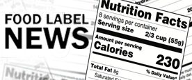 Food Label News, what matters in food labeling - brought to you by Food Consulting Company